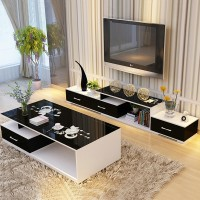 Tv Cabinet Combination Simple Modern Style