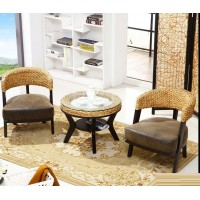 Rattan Chair And Table Set Styles