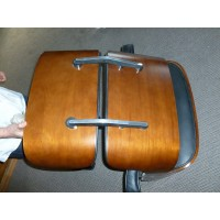 Replacement Back Bracket For Eames Lounge Chair