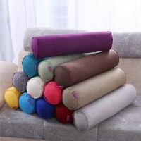 Pillow Bolster for Le Corbusier LC4 Chaise Lounge Chair in Fabric