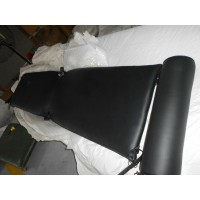 Cushion and Straps for Le Corbusier LC4 Chaise Lounge Chair