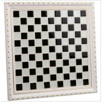 Simple Style Crystal Glass Mosaic Tile Style 4