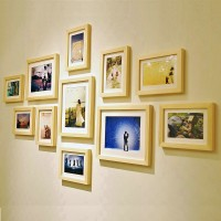 Wall Photo Collection Of 11Pcs