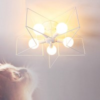 Modern Led Ceiling Lamp Wall Lamp Table Lamp