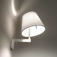 Artemide Style Melampo Parete Wall Lamp