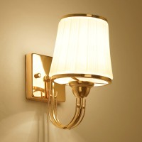 Classic Simple Led Wall Lamp Style 1