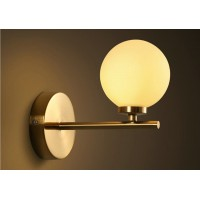 Flos Style Ic Wall Ceilling Lamp Straight Line Style
