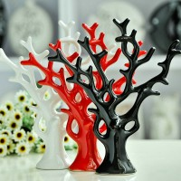 Lover Trees Decorative Display Article