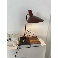 Wilhelm Wagenfeld Lamp Bauhaus Style Reproduction Lighting