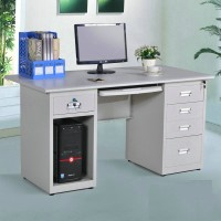 Iron Desk Table For Office