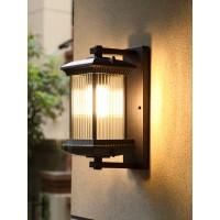 Garden Light Street Lamp Double Head Outdoor Lamp