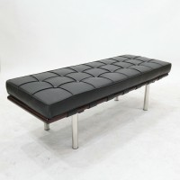 Barcelona Bench Three Seaters Long Bench of 198cm