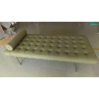 Barcelona Daybed in Olive color