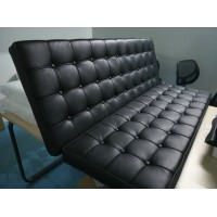 Barcelona Loveseat Replacement Cushions And Straps