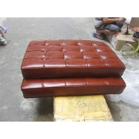 Sorrel Barcelona Chair Cushions