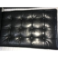 Barcelona Chair Cushions and Straps in Full Aniline Leather
