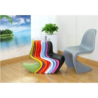 Panton Chair For Children In Abs