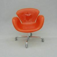 Mini Swan Chair