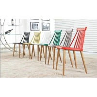 Windsor Chair Style 4