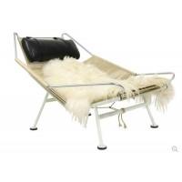 Flag Halyard Chair