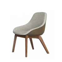 Morph Style Reproduction Dining Wooden Armchair