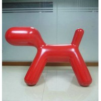 Magis Me Too Puppy Mother, Made In Fiberglass