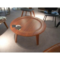 Eames Style Plywood Lounge Dining Coffee Table