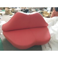 Lip Lips Sofa In Genunine Italian Leather