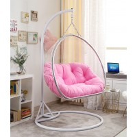 Bubble Loveseat With Stand And No Chain