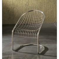 Wire Nemi Chair
