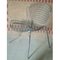 Slice Wire Chair