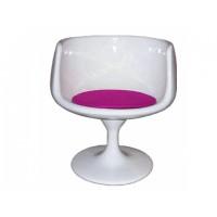 Bar Cup Chair,Cognac Chair