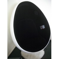 Pod Chair With Speakers