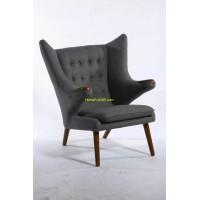 Hans.Wegner Teddy Pp Bear Chair
