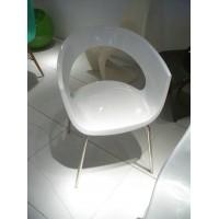 Tom Vac Chair In Fiberglass