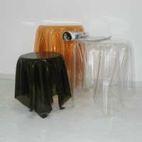 Essey Illusion Side Table,Small Size