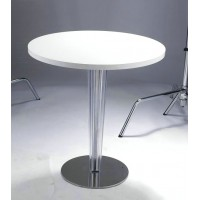 Kartell Top Top Dr. Yes Round Table
