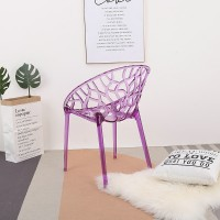 Kartell Style Ghost Tree Chair